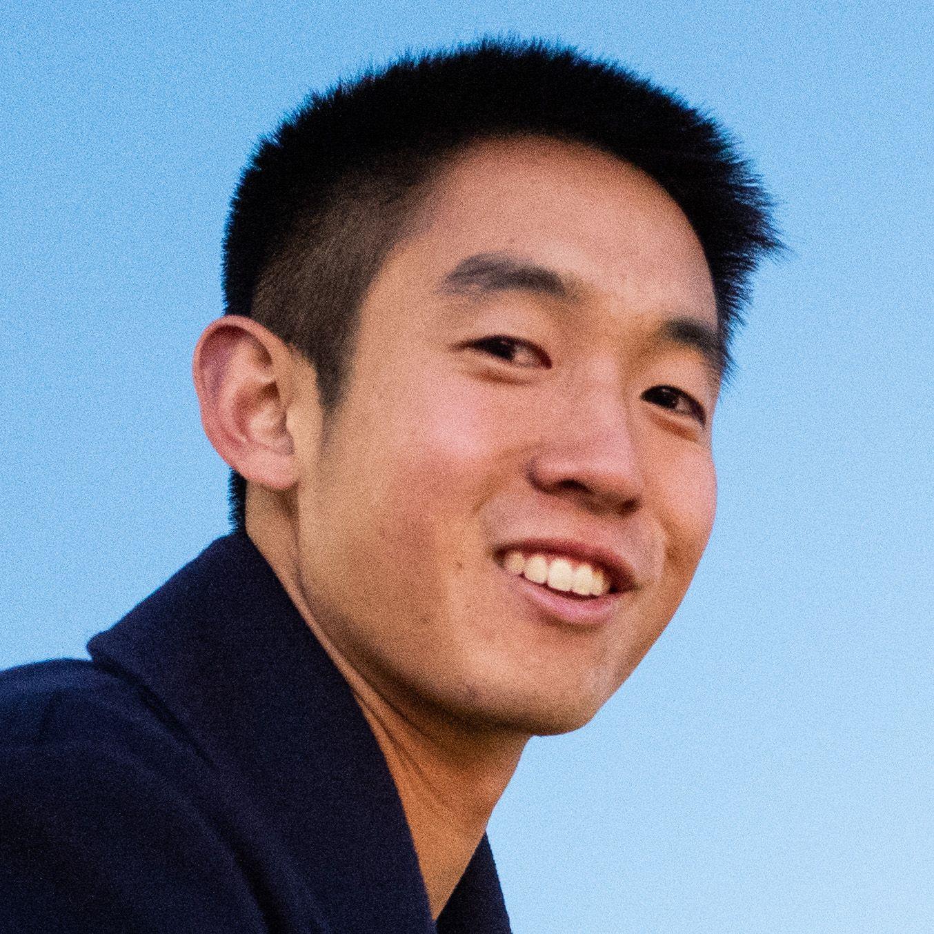 Christopher Kao